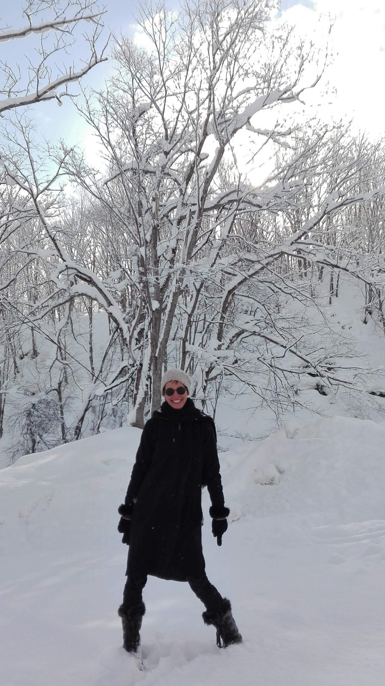 Syv Bruzeau-Hokkaido