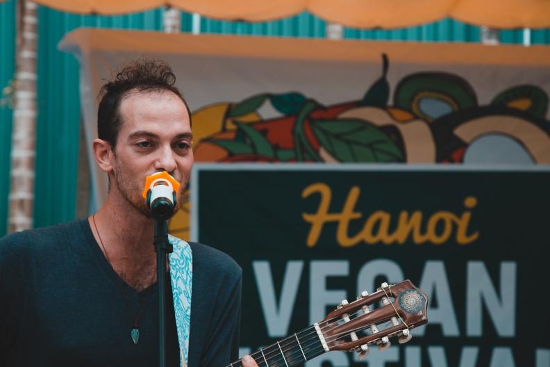 Vegan Festival Hanoi_-70